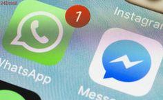 Saiba como usar WhatsApp e Messenger em um mesmo aplicativo pelo PC