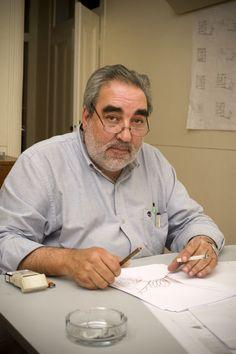 Eduardo Souto de Moura, Portuguese Architect and Pritzker Winner. Find facts and see his buildings: http://architecture.about.com/od/architectsaz/p/eduardo-souto-de-moura.htm