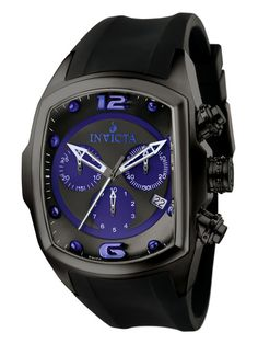 Men's Lupah Watch by Invicta Watches on Gilt.com