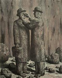 René Magritte : More At FOSTERGINGER @ Pinterest