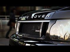 2012 Stromen Range Rover Sport RRS Edition Carbon - Headlights II