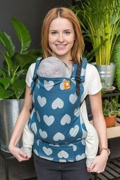 Tula Love Rock Candy TULA BABY CARRIER