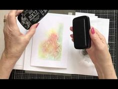 Lavinia Stamps - Beautiful Raven and one of the Whimsical Hares. - YouTube Lavinia Stamps, Kids Cards, Hare, Whimsical, Crafty, Stamping, Youtube, Tutorials, Beautiful