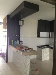 Home Decor Dapur Kitchen Cabinets