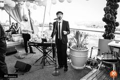 Who doesn't love the smooth sounds of an electric jazz band?! •  Entertainment •  Corporate Event • South African Entrepreneurs Association •  Last Man Standing Event Management •  Gauteng •   #events #electricjazz #entertainment #eventideas #evententertainment