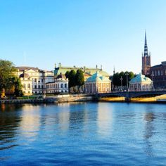 Weekend In Stockholm, Sweden All of our best tips on where to eat, stay, and visit in this beautiful city! Gimme Some Oven Comidas Lights, Stockholm Travel, Stockholm Sweden, Gimme Some Oven, Vegetable Stock, Cooking Recipes, Yummy Recipes, Free Recipes, Slow Cooker