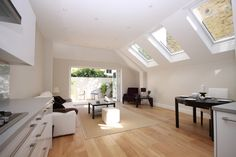 DAC Building: 100% Feedback, Extension Builder, Loft Conversion Specialist, Restoration & Refurb Specialist in Finchley Church End