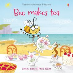 Cette collection de livres de Phonics est idéale pour aider votre enfant ou vos élèves à apprendre à lire l'anglais.