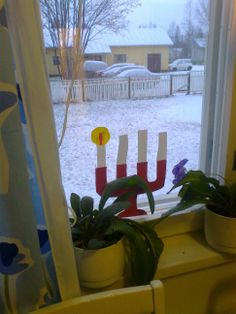 Advent, Christmas Crafts, Winter, Plants, Winter Time, Plant, Winter Fashion, Planets