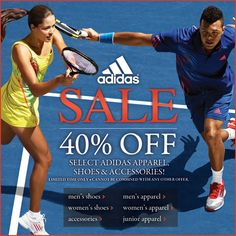 Adidas Sale - 40% Off Tennis Gear, Tennis Clothes, Tennis Warehouse, Adidas, Clothes For Women, Outerwear Women