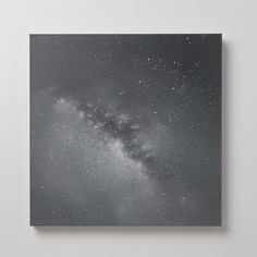 Nighttime Observations in Gray