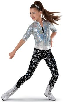 Overall performance wear and interact attires qualities on-trend styles for all those genres of dance. Dance Costumes Kids, Hip Hop Costumes, Dance Costumes Lyrical, Tween Fashion, Cute Fashion, Girl Fashion, Fashion Outfits, Hip Hop Outfits, Dance Outfits