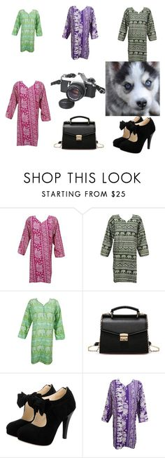WOMEN FASHION KURTA by lavanyas-trendzs on Polyvore featuring Pentax  http://www.polyvore.com/cgi/set?id=221700760  #kurti #tunic #women #fashion #kurta #ethnic #printed #bohemian #boho #top #dress