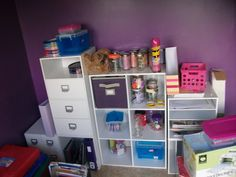 Scraproom: craft oasis