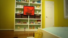 Customize Ready-Made Bookcases
