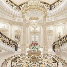 Luxurious Villa Design in Cambodia