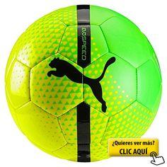 Balon Puma Evo Sala  balon  sala Balon Futbol Sala 98d8759573100