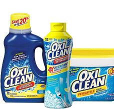Oxi Clean™ Powder Laundry Detergent when all else fails aboard. Comes in Fresh Scent and it became a top tenner at that moment for many boaters. Boat Cleaning, Cleaning Agent, Powder Laundry Detergent, Top Boat, Cleaning Supplies, Cleaning Products, Spray Bottle, Fails, Fresh