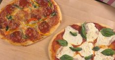 Yes, you read that correctly— pizza dough out of only two ingredients! It's almost like magic, and you can whip it up and bake it in under an hour. However you like to top your pizzas, this crust is the perfect easy base. Grab some Greek yogurt, grab. Pizza Recipes, Cooking Recipes, Brunch Recipes, Dinner Recipes, 2 Ingredient Pizza Dough, My Favorite Food, Favorite Recipes, Chicken Parmesan Casserole, Pizza