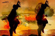 Acusan a Padrés de abusar de la tribu Yaqui para obtener beneficios propios
