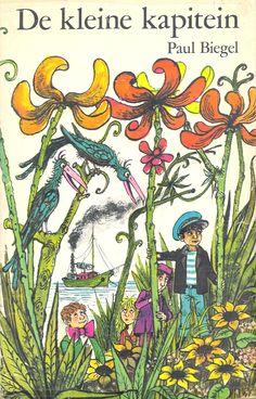 Op 21 oktober 2006 overleed Paul Biegel, een van Nederlands belangrijkste schrijvers van kinder- en jeugdboeken.