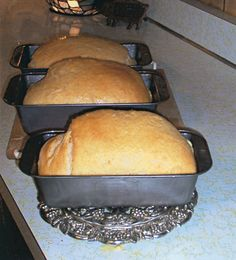 Old-Fashioned Potato Starter Bread | Good Neighbors Blog — Country Magazine — Country Magazine