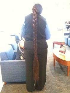 Very Long Hair 5 Traits Of Ukrainian Beauty | LONG HAIRSTYLES