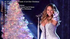 Swell Mariah Carey Christmas 2016 And Best Christmas On Pinterest Easy Diy Christmas Decorations Tissureus