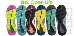 Have You Considered Orthopedic Shoes? / KURU NATION KURU Plantar Fasciitis Shoes