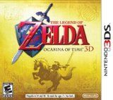 #8: Nintendo Selects: The Legend of Zelda Ocarina of Time 3D http://ift.tt/2cmJ2tB https://youtu.be/3A2NV6jAuzc