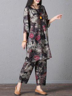 Specification: Sleeve Length:Half Sleeve Neckline:O-neck Col Fancy Dress Design, Stylish Dress Designs, Stylish Dresses, Fashion Dresses, Maxi Dresses, Iranian Women Fashion, Pakistani Fashion Casual, Pakistani Formal Dresses, Night Dress For Women