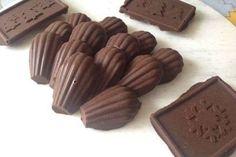Kilo aldırmayan ev yapımı çikolata hem besleyici ve sağlıklı hem de şekersiz!