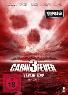 Watch Cabin Fever: Patient Zero (2014) Лихорадка: Пациент Зеро English,Russian