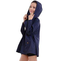 waterproof raincoats for women - Google Search