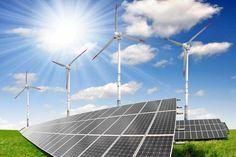 Expansão das energias renováveis na matriz energética   Divulgação/MME