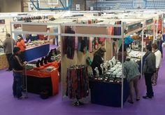 Este año estamos en #Logroño, #Expomat 2015, hasta el próximo domingo 27 de septiembre. ¡Esperamos tu visita!