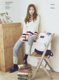 Red Velvet Joy Ceci 2017 조이 레드벨벳 #irene #seulgi #wendy #yeri