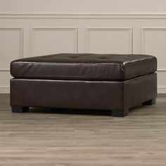 Darby Home Co Cavell Cocktail Ottoman