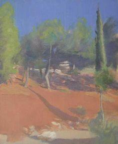 Yael Scalia (painting)