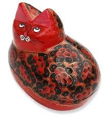 painted egg cat - Szukaj w Google