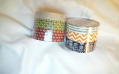 Awesome Washi Tape from Stampin'Up!'s new Holiday catalog.