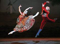 ballet spanish dance nutcracker - Google Search