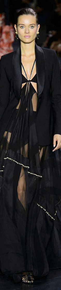 Altuzarra Collection Spring 2015 Ready to wear