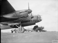 Ww2 Aircraft, Military Aircraft, Air Force Bomber, Lancaster Bomber, Aviation Image, Royal Air Force, Royal Navy, World War Two, Wwii