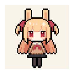 Azur Lane / BLHX pixel emotes - Imgur in 2020   Anime ...