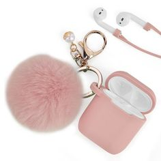 Cute Ipod Cases, Iphone Cases, Headphone Holder, Apple Airpods 2, Iphone Accessories, Accessories Shop, Accessoires Iphone, Air Pods, Airpod Case