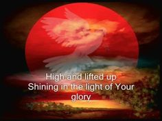 Open the eyes of my heart, Lord - Paul Baloche (with lyrics)