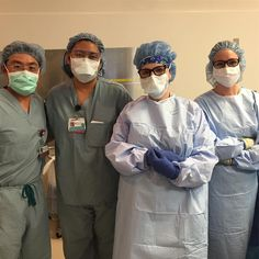 Couldn't do #diep flaps without awesome nurses @uchicagoprs