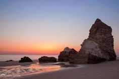 Playa del Pico del Loro, entre Matalascañas y Mazagon (Huelva), donde se desarrolla una escena importante de #TodaslasEstrellassonparaTi, la nueva novela de J. de la Rosa.