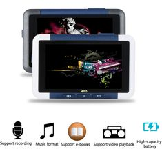 Find More MP4 Player Information about 3 Inch LCD 8GB Memory FM Radio Video Recorder Media MP3 MP4 Player with E book,High Quality MP4 Player from HellenHe Store on Aliexpress.com